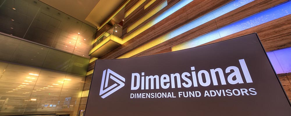 Brett Investment - Dimensional Fund Advisors