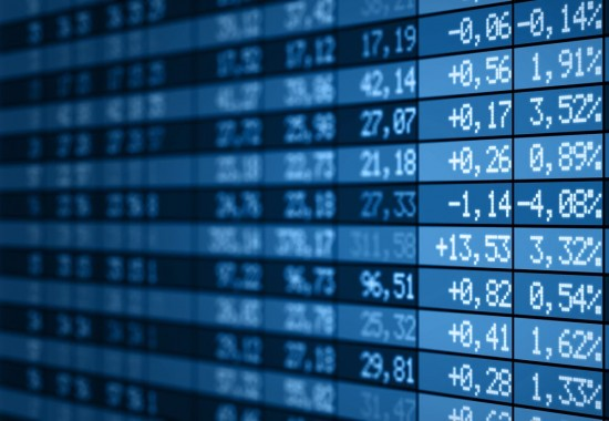 Brett Investment - Global Stock Market