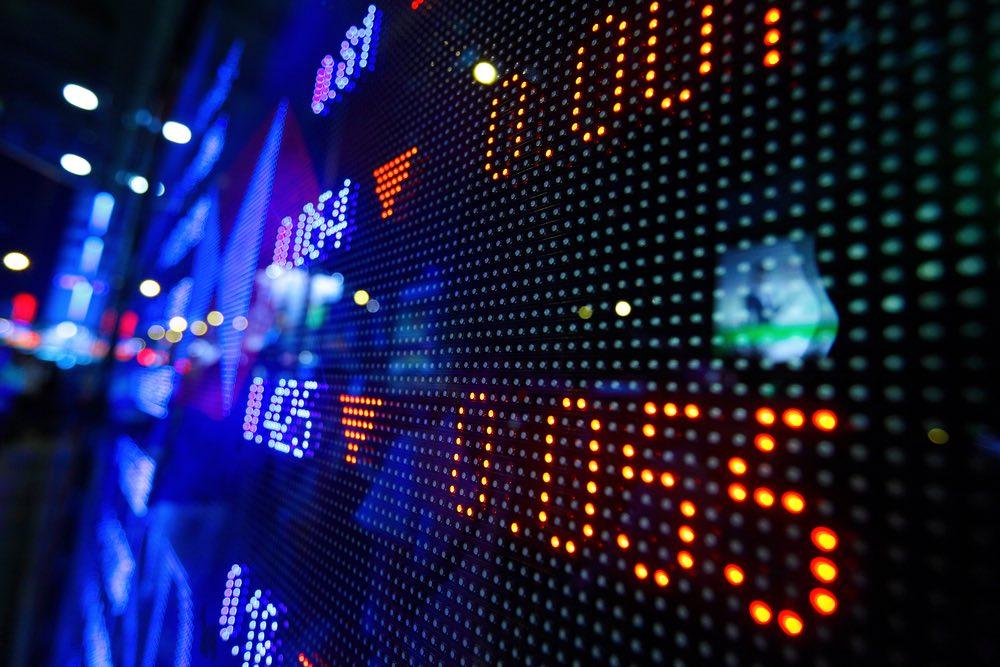 Brett Investment - Stock Market Results 2012/11