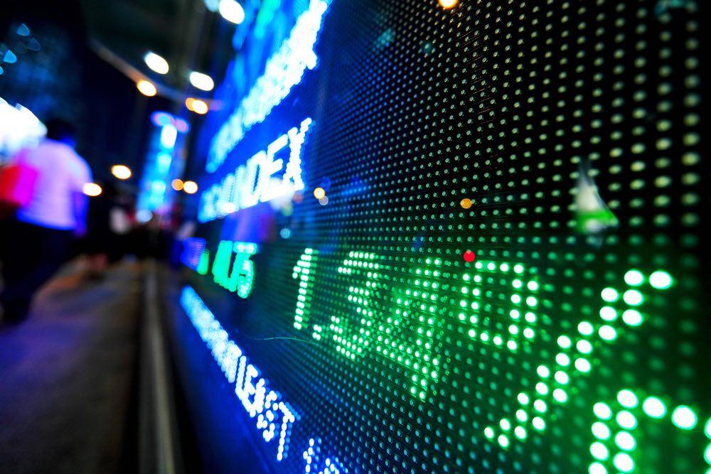 Brett Investment - Stock Market Results 2014