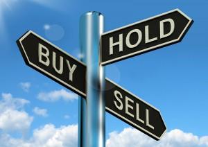 Investing - Volatility