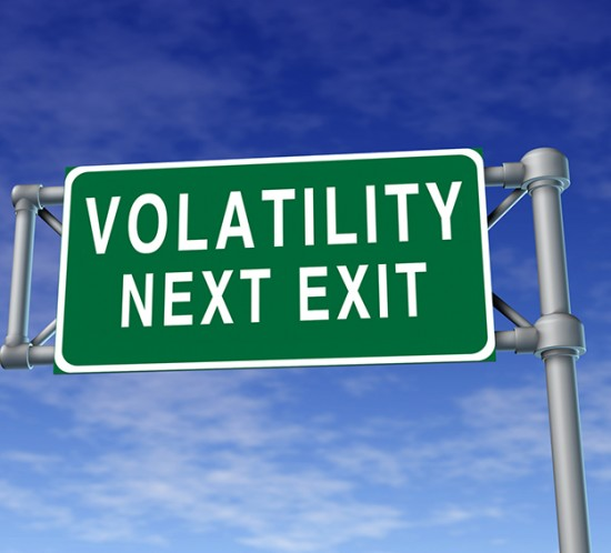 Investing Volatility Strategy