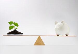 Low carbon BettrInvest Portfolio